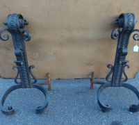 07-antique-iron-andirons