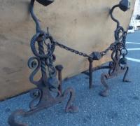 08-antique-iron-andirons