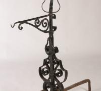 13-antique-iron-andirons