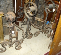 39-antique-iron-andirons