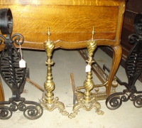 44-antique-iron-and-brass-andirons