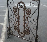 70-antique-iron-fireplace-screen