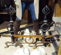 72-antique-iron-andirons