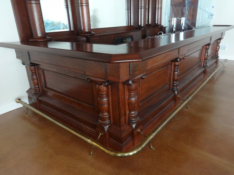 Antique Bar Amp Back Bars For Sale In Pennsylvania Oley