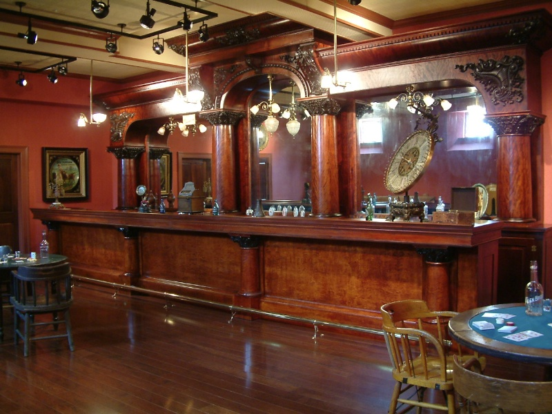 Antique Bar Back Bars For Sale In Pennsylvania Oley