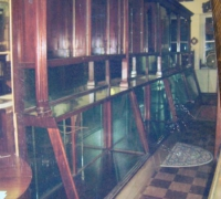 60-sold-6-matching-mahogany-6-ft-long-back-bar-cabinets-all-8-6-h-4-like-this-2-more