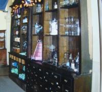 1019-2 pc-antique-oak-back-bar-can-separate-13-6-w-x-9-6-h-01-72-w
