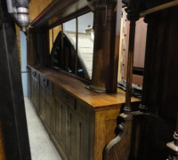 6033  -sold-antique-back-bar