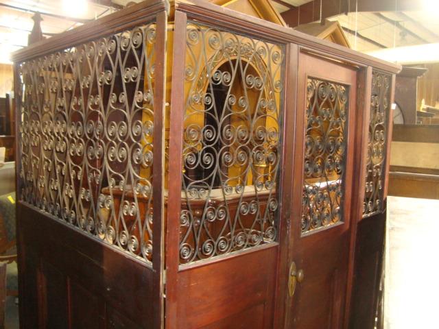 Antique Home Bars Back Bars For Sale Oley Valley