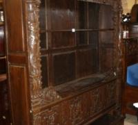 085-sold-antique-back-bar