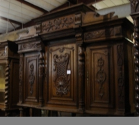 094-antique-back-bar-tall-sideboard