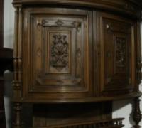 118-antique-back-bar-antique-corner-cupboards