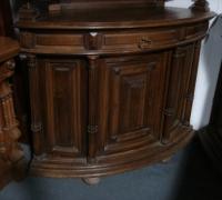 119-antique-back-bar-antique-corner-cupboards