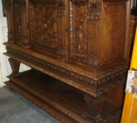 137-antique-back-bar-antique-cabinet-3-secret-drawers-are-exposed-when-the-leg-is-turned
