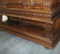 138-antique-back-bar-antique-cabinet-3-secret-drawers-are-exposed-when-the-leg-is-turned