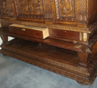 139-antique-back-bar-antique-cabinet-3-secret-drawers-are-exposed-when-the-leg-is-turned