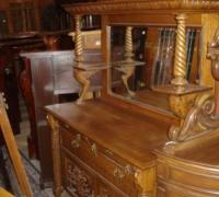 150-antique-back-bar-antique-tall-sideboard