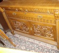 151-antique-back-bar-antique-tall-sideboard