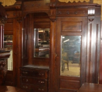 17J-AVAILABLE...antique-back-bar