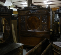Bedroom Sets, Armoires, Screens