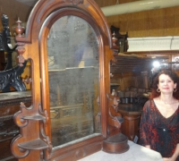 102-antique-carved-dresser-with-marble-top