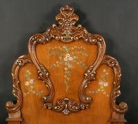 112-antique-carved-bed