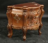 115-antique-carved-end-table