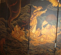 12-antique-finely-painted-screen