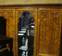 18-SOLD.....antique-carved-armoire