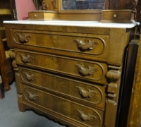 81-antique-carved-dresser-with-mirror