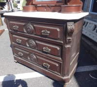 88-antique-carved-dresser-with-marble-top