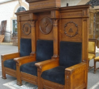264-3-antique-carved-masonic-throne-chairs