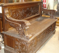 11-antique-carved-bench
