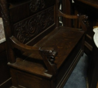 14-antique-carved-bench