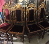 19-set-of-6-antique-carved-chairs