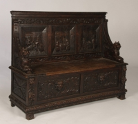 51-antique-carved-bench