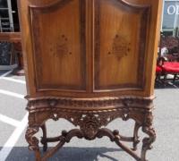 124-antique-carved-cabinet