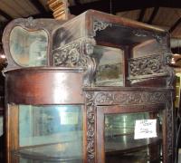 24-antique-carved-china-closet