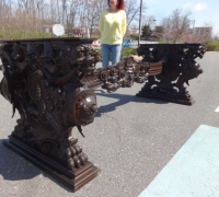 102-great-antique-carved-desk-98-x-42-x-33