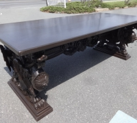 111-great-antique-carved-desk-98-x-42-x-33