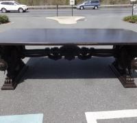 112-great-antique-carved-desk-98-x-42-x-33