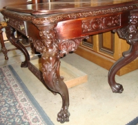 20-sold-antique-lady-carved-desk