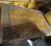 208 -antique-horner-desk-true-color