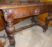 209 -antique-horner-desk