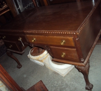 33-antique-carved-desk