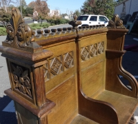 67-antique-gothic-carved-benches-chairs