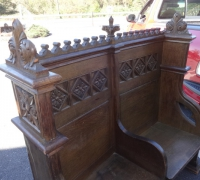 69-antique-gothic-carved-benches-chairs