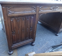 74-antique-carved-desk