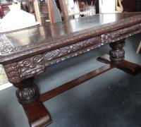 94-great-antique-carved-desk-38-x-64