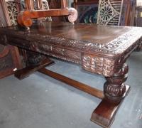 95-sold-great-antique-carved-desk-38-x-64